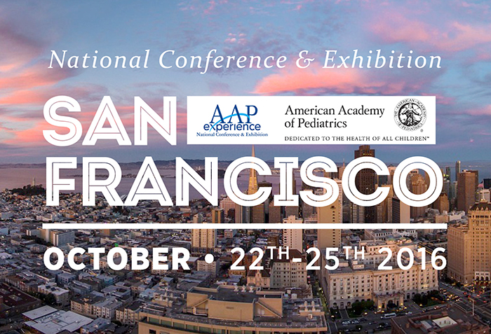 NATIONAL CONFERENCE & EXHIBITION - SAN FRANCISCO