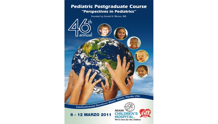 46 th Pediatric Postgraduate Course