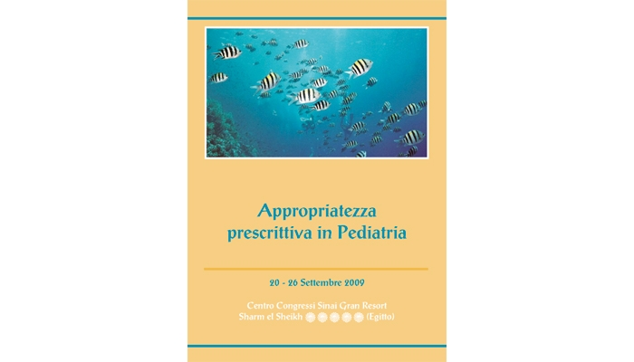 APPROPRIATEZZA PRESCRITTIVA IN PEDIATRIA