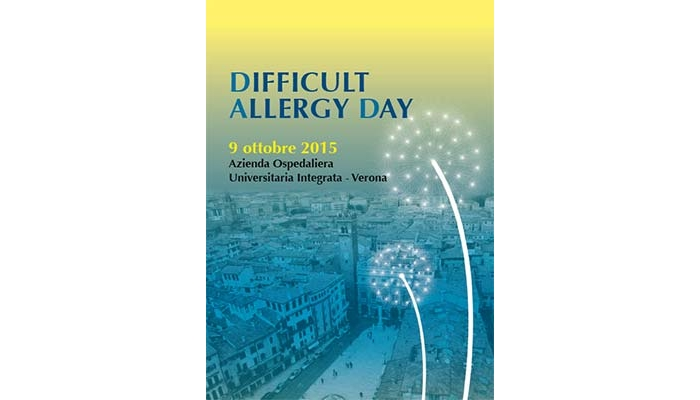 DIFFICULT ALLERGY DAY