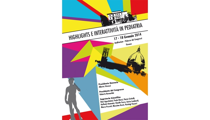 HIGHLIGHTS E INTERATTIVITA' IN PEDIATRIA