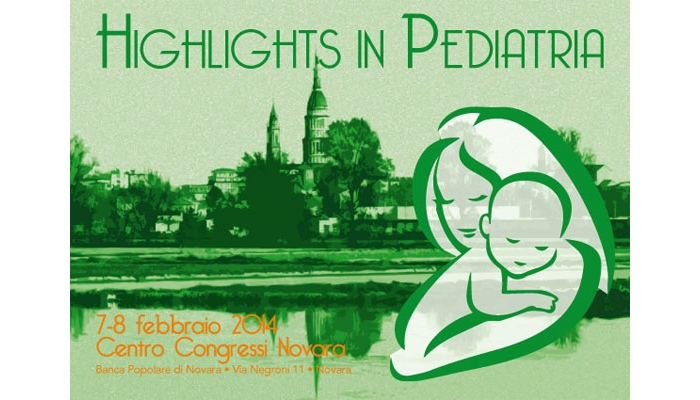 HIGHLIGHTS IN PEDIATRIA