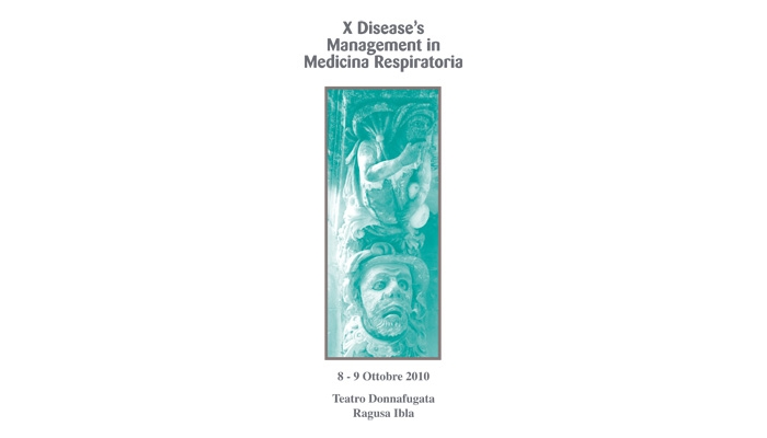 X DISEASE´S MANAGEMENT IN MEDICINA RESPIRATORIA