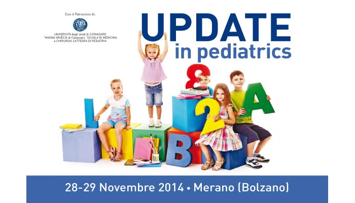 UPDATE IN PEDIATRICS