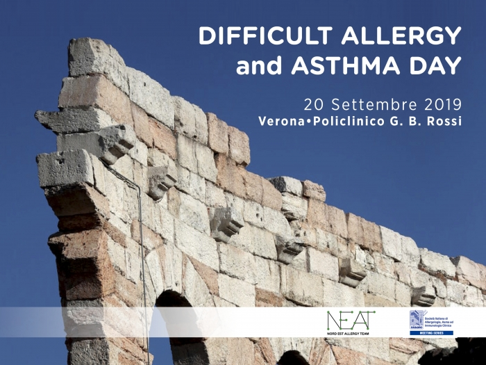 DIFFICULT ALLERGY  and ASTHMA DAY