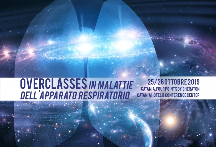 OVERCLASSES IN MALATTIE DELL'APPARATO RESPIRATORIO