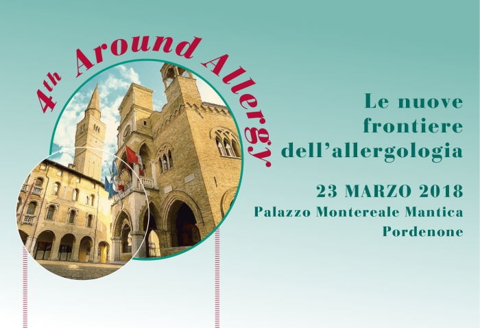 4th Around Allergy - Le nuove frontiere dell allergologia
