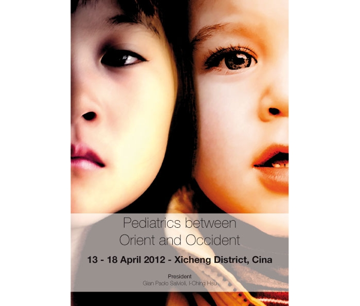 PEDIATRICS BETWEEN ORIENT AND OCCIDENT