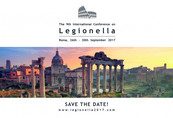 THE 9th INTERNATIONAL CONFERENCE ON LEGIONELLA