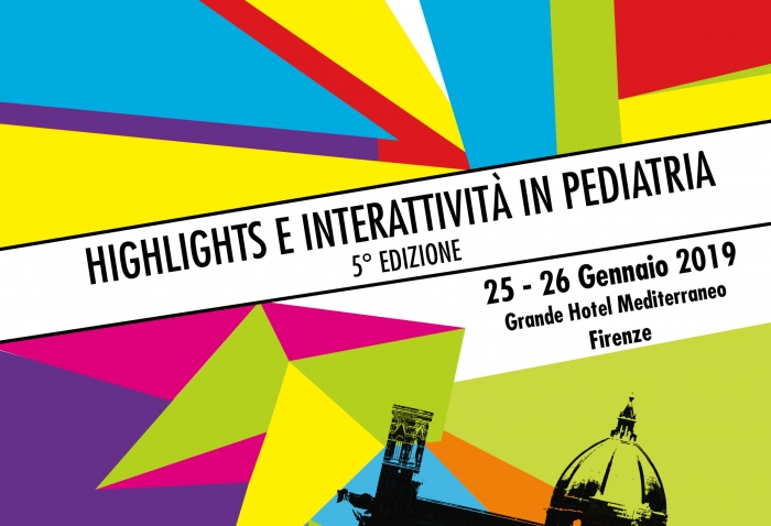 Highlights e Interattività in Pediatria