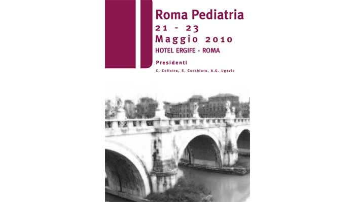 ROMA PEDIATRIA