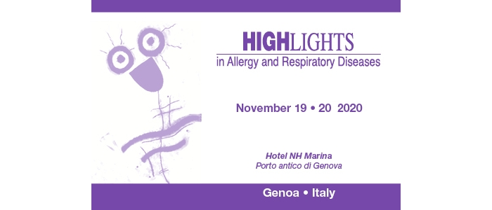 Highlights in allergy and respiratory disease