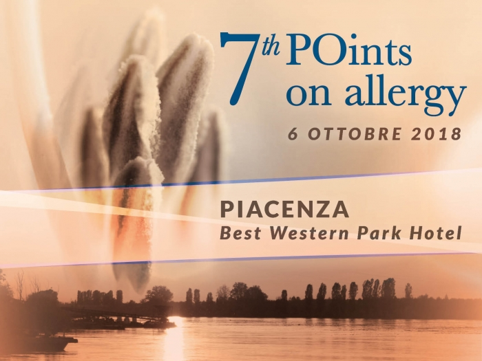 7° POINTS ON ALLERGY