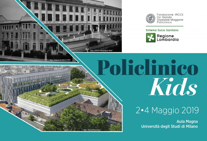 POLICLINICO KIDS