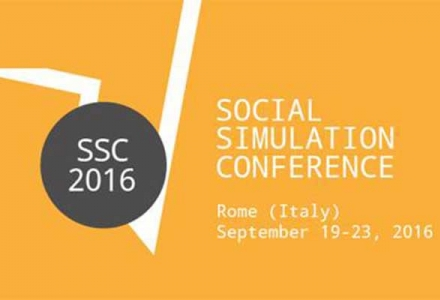 Social Simulation Conference 2016