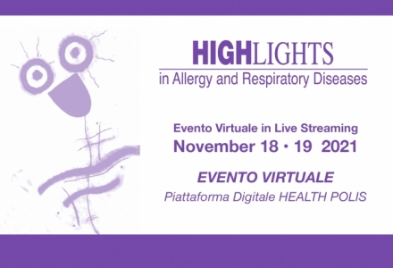 Highlights in Allergy and Respiratory Diseases